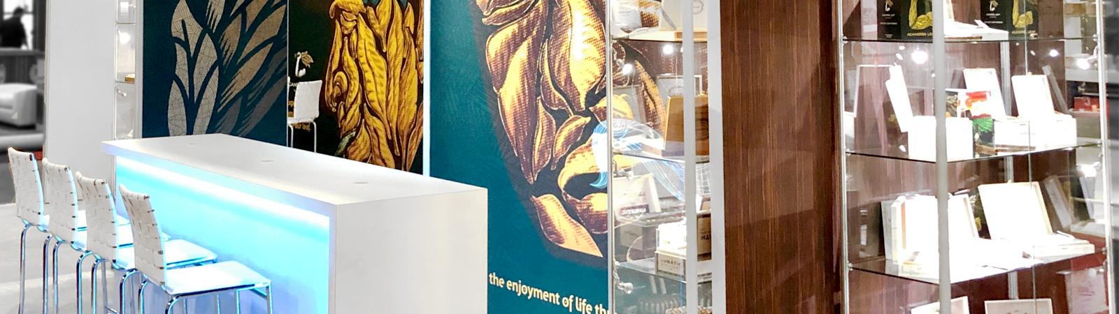 exhibit design company